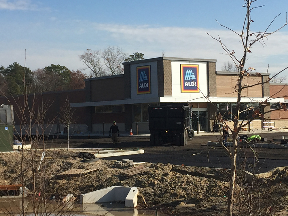 New Businesses On The Horizon In Eht Shore Local